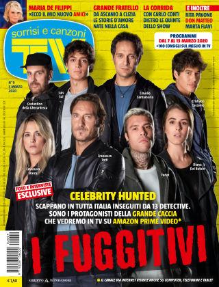 TV Sorrisi e Canzoni 2020-03-03