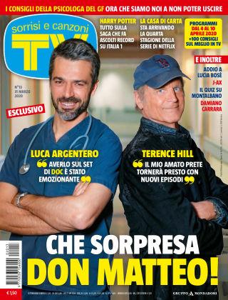 TV Sorrisi e Canzoni 2020-03-31