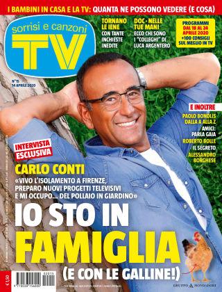 TV Sorrisi e Canzoni 2020-04-14