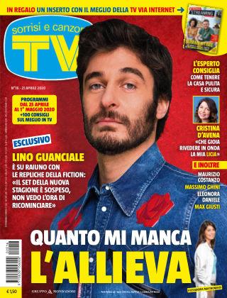 TV Sorrisi e Canzoni 2020-04-21