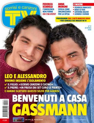 TV Sorrisi e Canzoni 2020-04-28