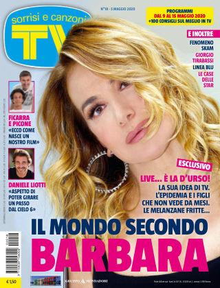 TV Sorrisi e Canzoni 2020-05-05