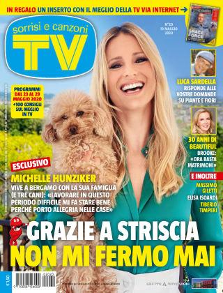 TV Sorrisi e Canzoni 2020-05-19