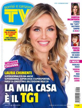 TV Sorrisi e Canzoni 2020-05-26
