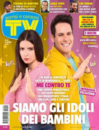 TV Sorrisi e Canzoni 2020-06-02