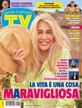 TV Sorrisi e Canzoni 2020-06-09