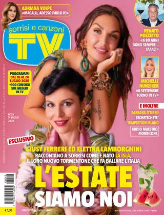 TV Sorrisi e Canzoni 2020-07-14