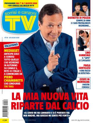 TV Sorrisi e Canzoni 2020-07-28