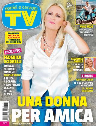 TV Sorrisi e Canzoni 2020-08-04