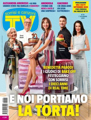 TV Sorrisi e Canzoni 2020-09-01