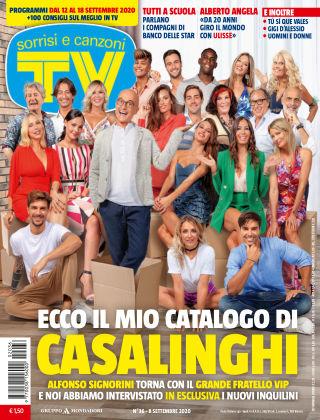 TV Sorrisi e Canzoni 2020-09-08