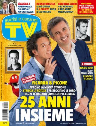 TV Sorrisi e Canzoni 2020-09-22