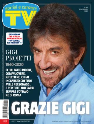 TV Sorrisi e Canzoni 2020-11-10