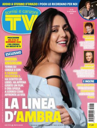 TV Sorrisi e Canzoni 2020-11-17
