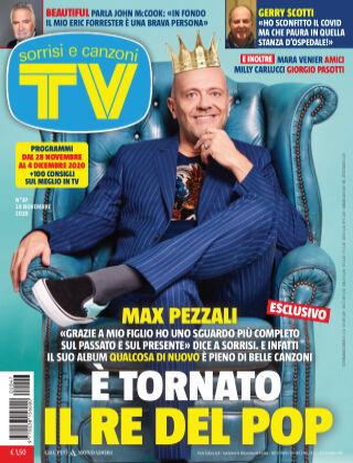 TV Sorrisi e Canzoni 2020-11-24