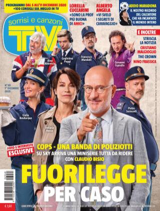 TV Sorrisi e Canzoni 2020-12-01