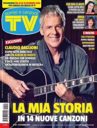TV Sorrisi e Canzoni 2020-12-08