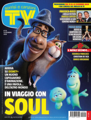 TV Sorrisi e Canzoni 2020-12-15