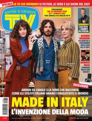 TV Sorrisi e Canzoni 2020-12-22