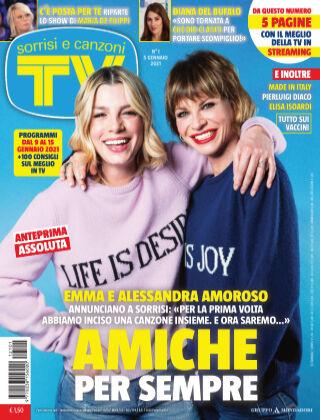 TV Sorrisi e Canzoni 2021-01-05