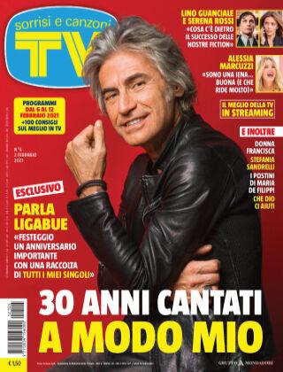 TV Sorrisi e Canzoni 2021-02-02