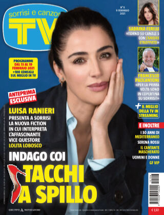 TV Sorrisi e Canzoni 2021-02-09