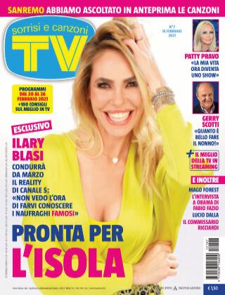TV Sorrisi e Canzoni 2021-02-16