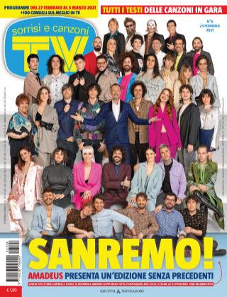 TV Sorrisi e Canzoni 2021-02-23