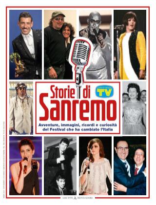 TV Sorrisi e Canzoni Speciale Sanremo