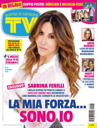 TV Sorrisi e Canzoni 2021-03-16