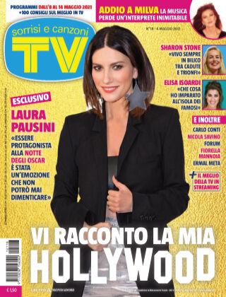 TV Sorrisi e Canzoni 2021-05-04