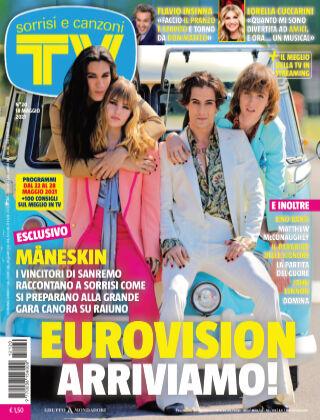 TV Sorrisi e Canzoni 2021-05-18