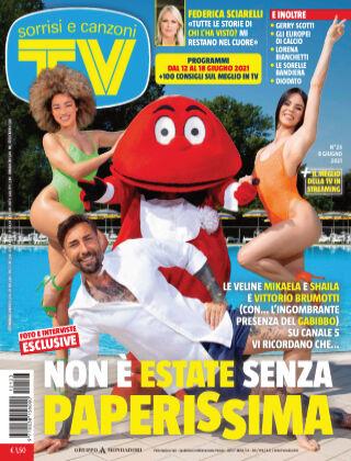TV Sorrisi e Canzoni 2021-06-08