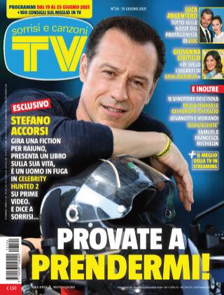 TV Sorrisi e Canzoni 2021-06-15