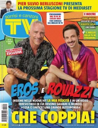 TV Sorrisi e Canzoni 2021-07-06