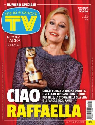 TV Sorrisi e Canzoni 2021-07-13