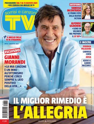 TV Sorrisi e Canzoni 2021-08-02