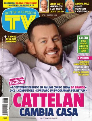 TV Sorrisi e Canzoni 2021-08-16