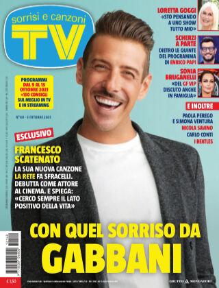 TV Sorrisi e Canzoni 2021-10-05