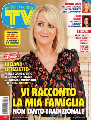 TV Sorrisi e Canzoni 2021-10-12