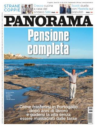 Panorama 2018-08-15