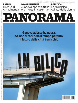 Panorama 2018-10-11