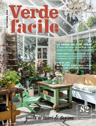 Casa Facile - Verde Facile 2018-09-04