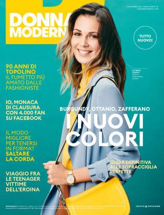Donna Moderna 2018-11-07