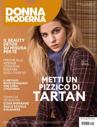 Donna Moderna 2019-01-09