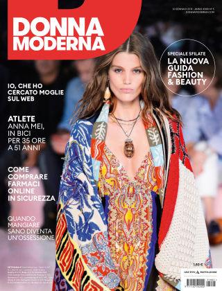 Donna Moderna 2019-01-16