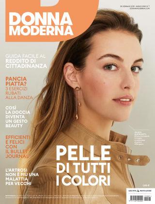 Donna Moderna 2019-01-30