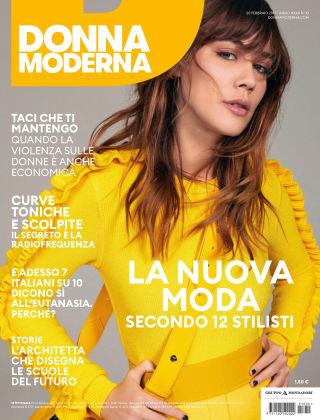 Donna Moderna 2019-02-20