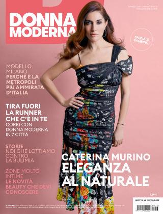 Donna Moderna 2019-03-14