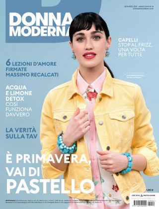 Donna Moderna 2019-03-21